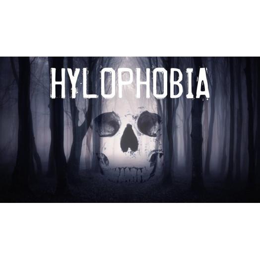 gilofobia