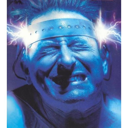 elektrofobia
