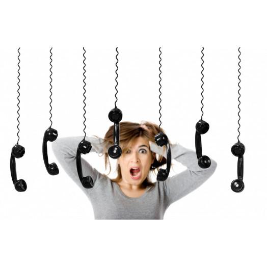 telefonofobia
