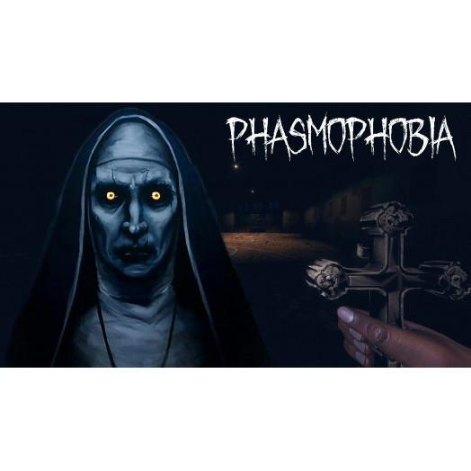 Страх привидений, призраков - Фасмофобия