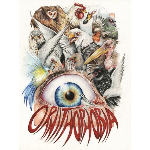 ornitofobia