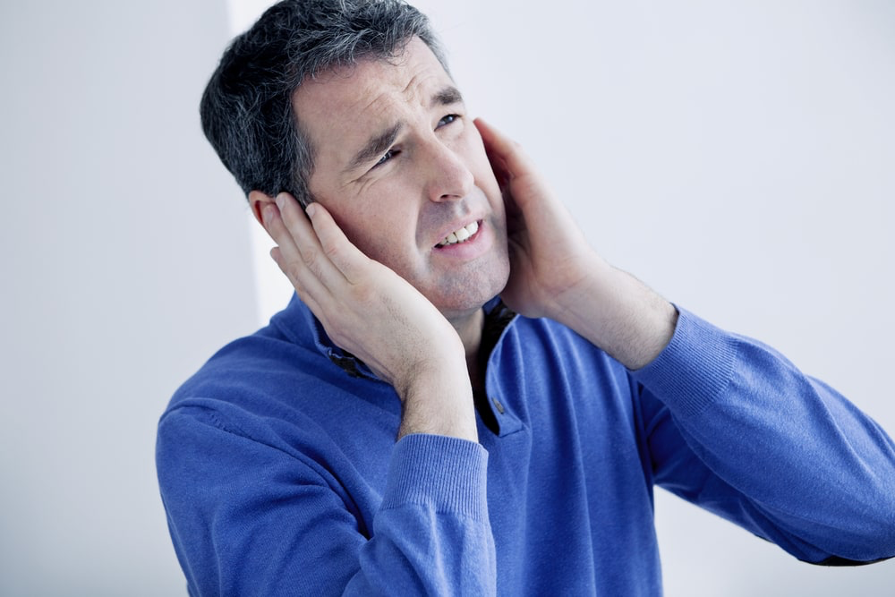 akustikofobia